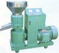 KSP300连轴器饲料颗粒机