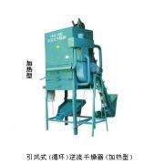 引风式逆流干燥器(加热型)